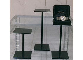 Accessary display